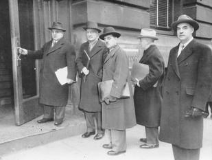 Hydro-Québec - Fondation en 1944 - Fête 70 ans