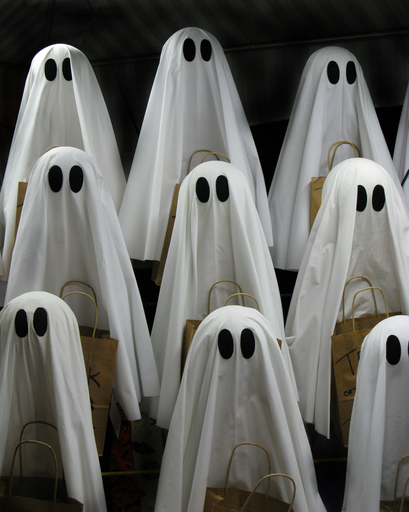 Les charges fantômes