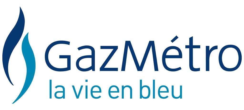Logo Gaz Metro