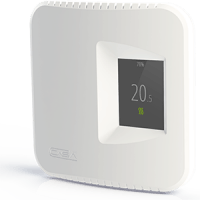 Thermostat inteligent sans fil Caleo de CaSA Connect