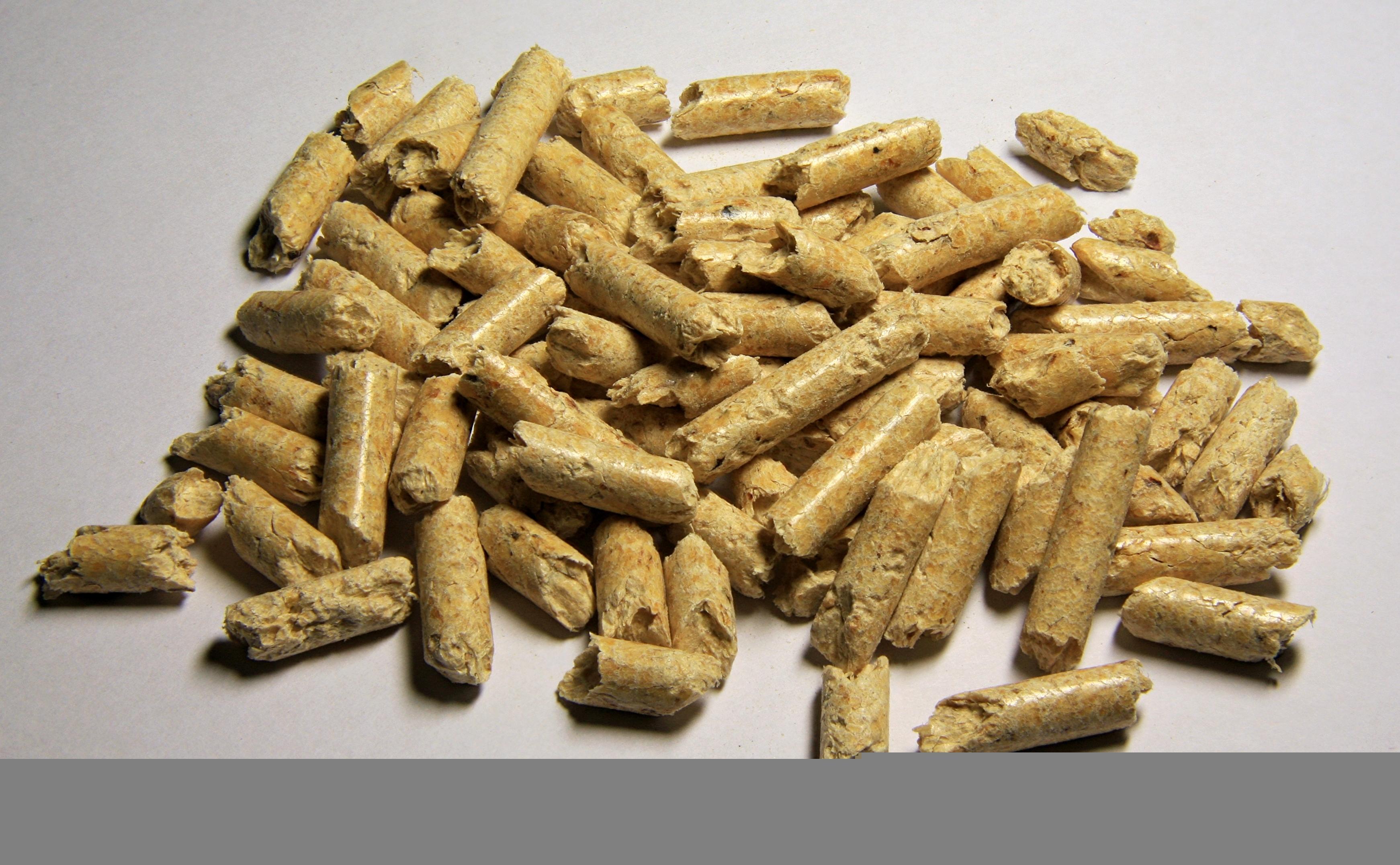 Le chauffage aux granules de bois: une solution écologique