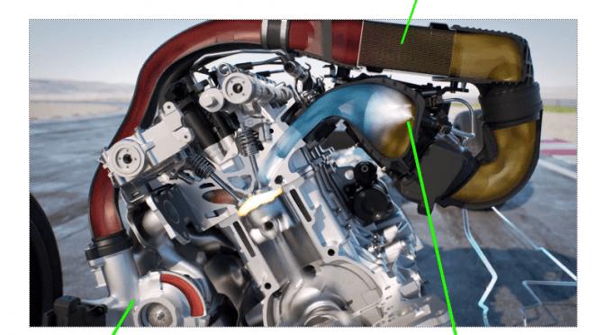 BMW réduit la consommation d'essence de 8 % avec le dopage à l'eau !