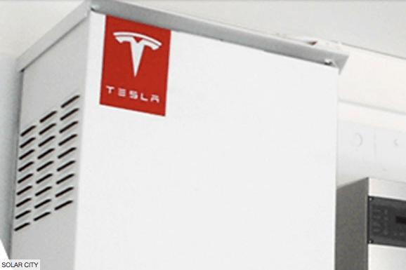 BatterieTesla-SolarCity