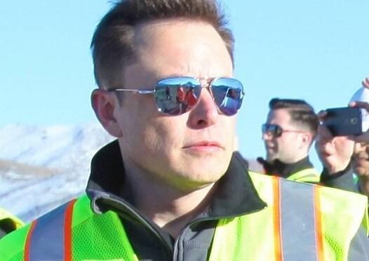 Elon Musk est un grand futé!
