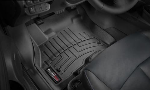 Tapis d'hiver Weathertech pour Nissan LEAF
