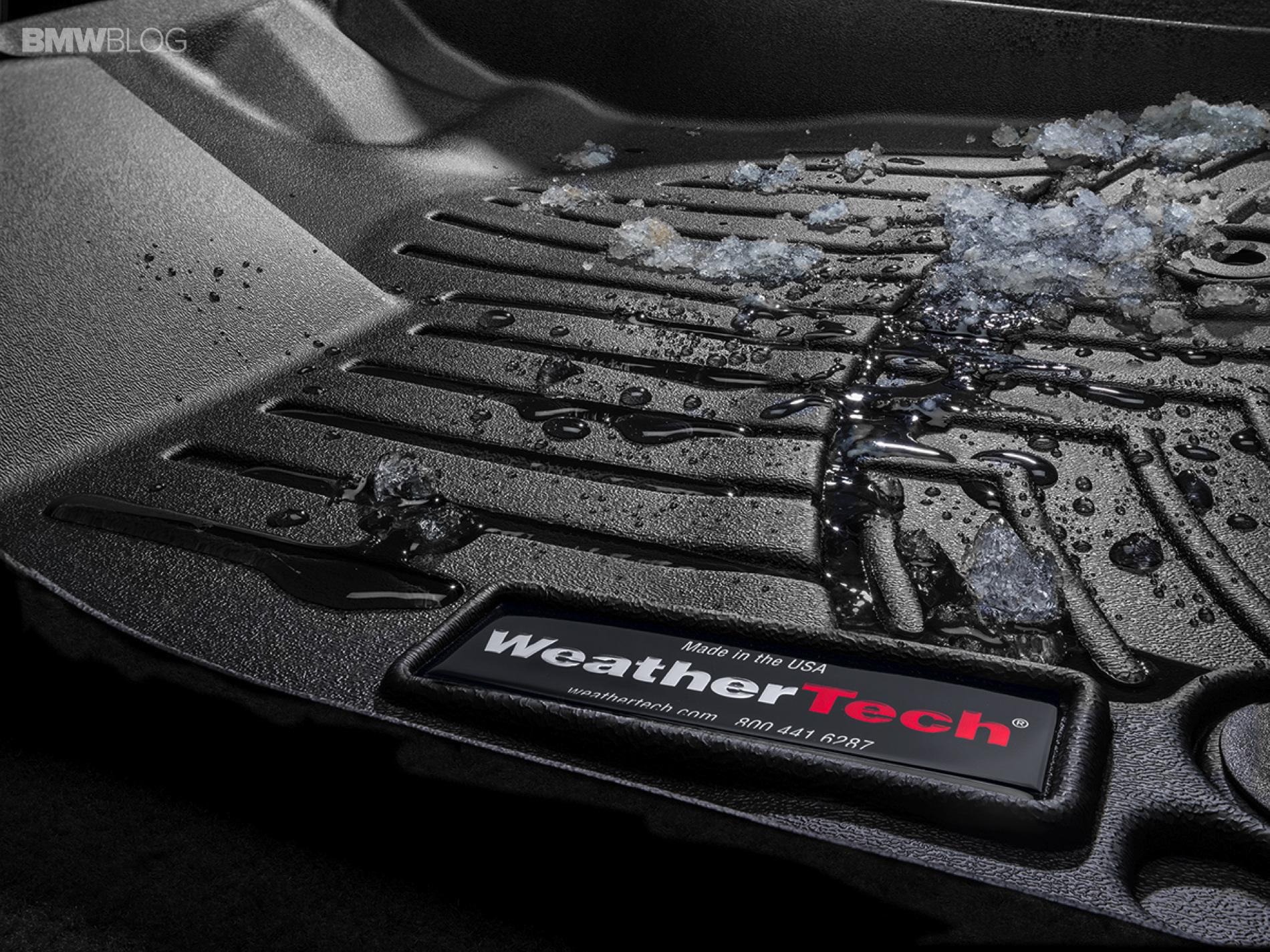 Des Tapis D Hiver Weathertech Pour Ma Nissan Leaf 201 Co