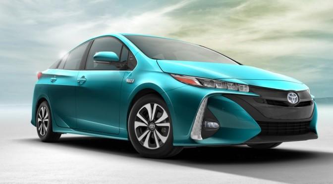 Le système de pompe à chaleur à injection de gaz de la Toyota Prius Prime reçoit le Prix de la meilleure innovation verte de l'AJAC