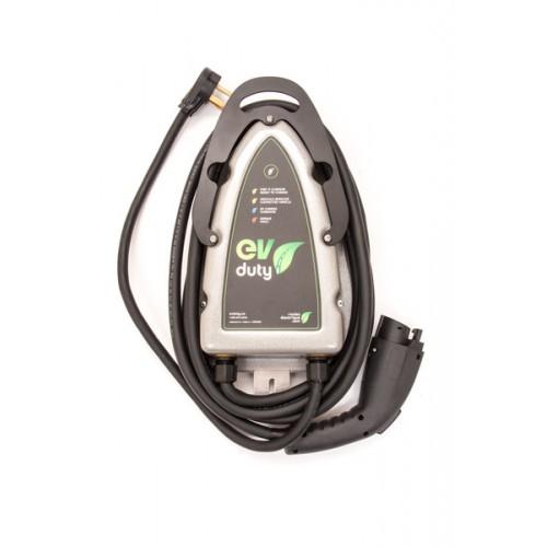 Borne de recharge voiture électrique EVDuty