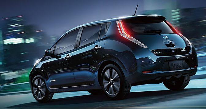 Achat groupé de Nissan LEAF – Nissan Canada dit NON