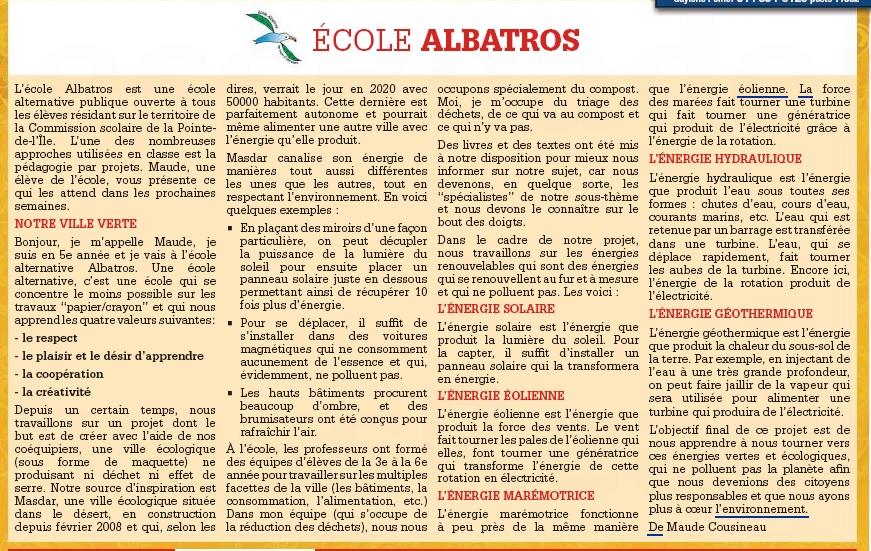 ecole-albatros-ville-verte