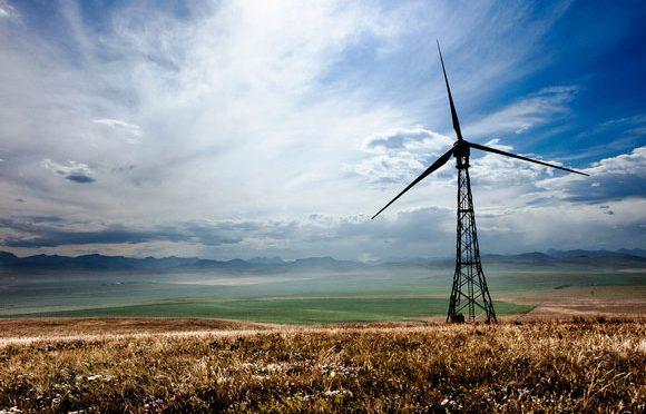 L'énergie renouvelable au Canada