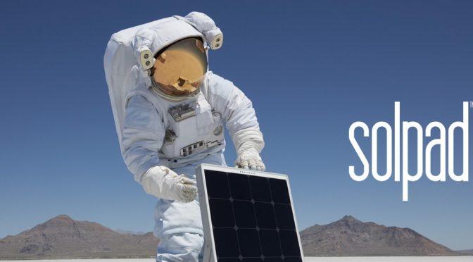 Le prix du Solpad Mobile dévoilé