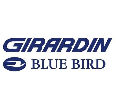 Autobus Scolaire Blue Bird 100% Électrique