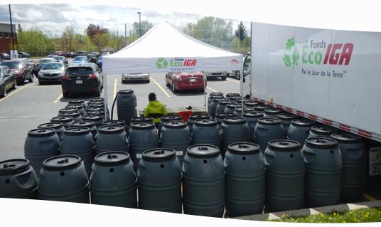 barils recuperation eau pluie iga