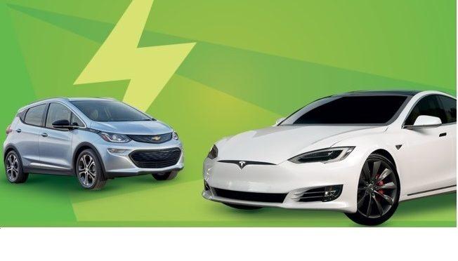 Protégez-Vous dévoile sa sélection des sept meilleurs véhicules verts sur le marché et livre des conseils pour l'achat d'une borne de recharge.