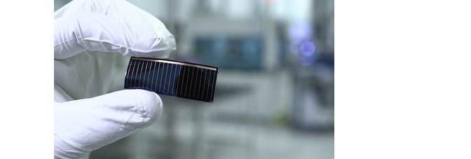 Bientôt des toits solaires pour les voitures électriques d'Audi