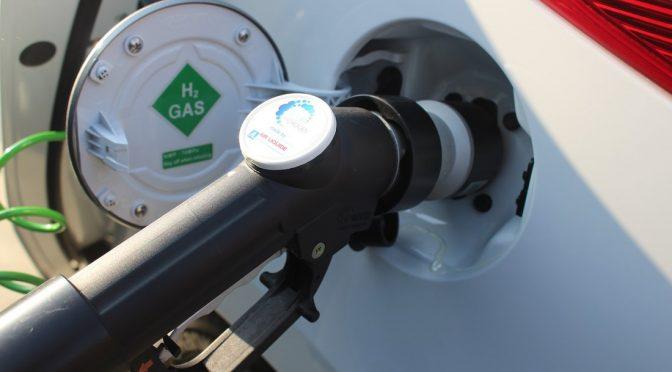La voiture à l'hydrogène- Un pas dans la mauvaise direction selon l'AVEQ