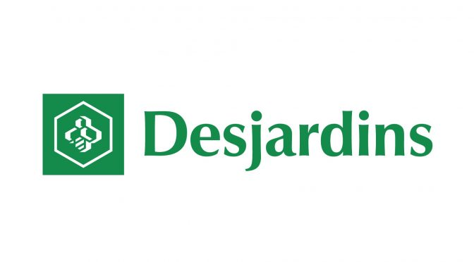 Logo Mouvement Desjardins
