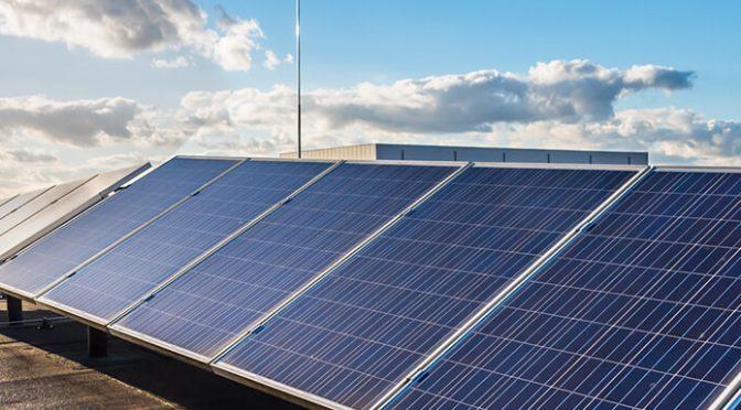 Hydro-Québec panneaux solaires