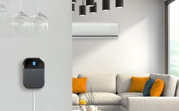 Sensibo Sky pour thermopompe / climatiseur