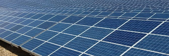 Un parc solaire à panneaux bifaciaux d'une puissance de 23 mégawatts en Alberta