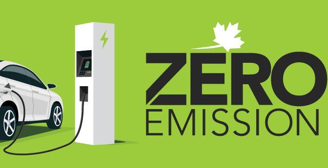 Les détails du programme incitatif d'achat de véhicules hybrides et électrique du gouvernement fédéral enfin dévoilés