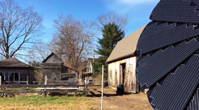 SmartFlower Solar lancera son nouveau système intégré de stockage de batterie