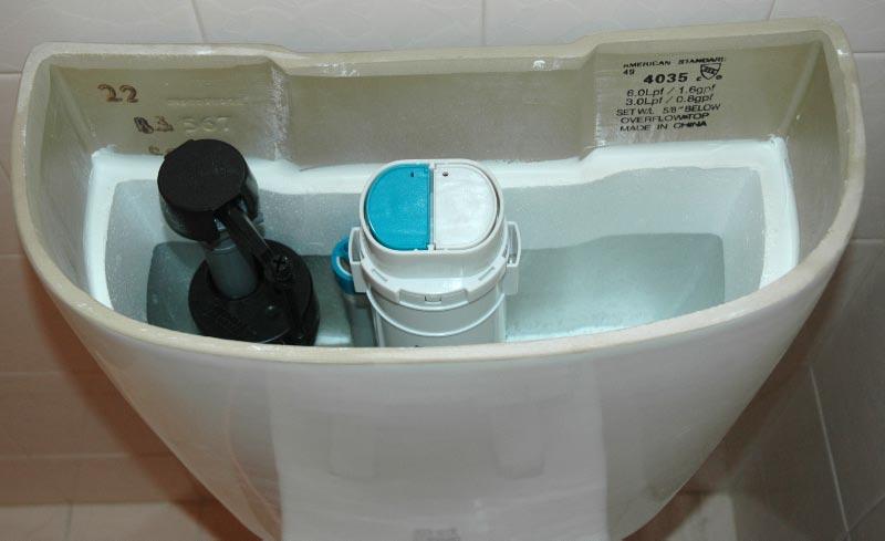 Toilette double chasse aller l 39 esprit en paix co - Fonctionnement chasse d eau double commande ...