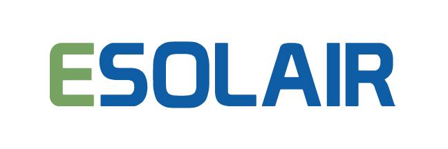 MC2 Energie eSolair chauffage panneau solaire quebecois