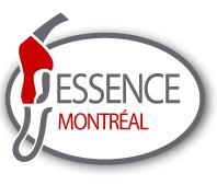 Prix de l'essence à Montréal